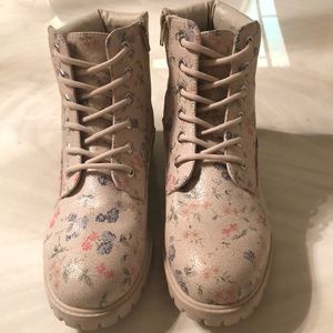 Madden NYC Women's boots